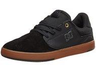DC Plaza TC S Shoes Black/Gum