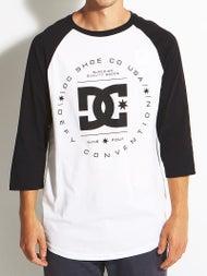 DC Rebuild Raglan T-Shirt