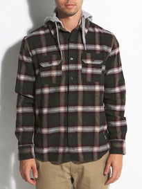DC Runnels L/S Flannel Shirt
