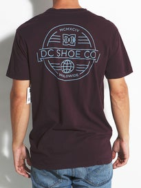 DC Roadtrip Pocket T-Shirt