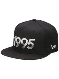 DC RD Shades Snapback Hat