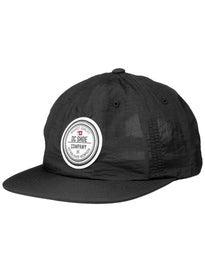 DC Sealage Strapback Hat