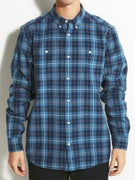 DC South Ferry Flannel Shirt