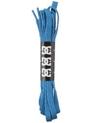 DC Shoelaces  BLUE
