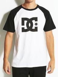 DC Star S/S Raglan T-Shirt