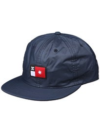 DC Skate Technical Strapback Hat