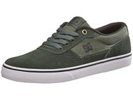 DC Switch S Shoes  Deep Forest