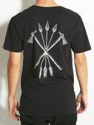 DC Tomahawks T-Shirt