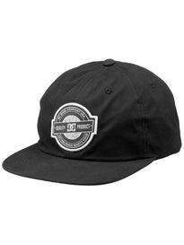 DC Tear Snapback Hat
