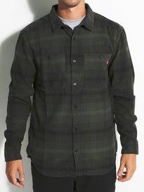 DC Venetian Hombre Flannel Shirt