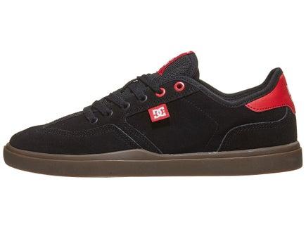 DC Vestrey S Shoes Black Black Gum 16acfdc9b4