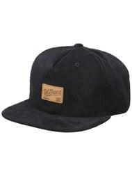 DC Wes Cord Cap Hat