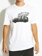 DC Wes Car T-Shirt