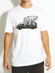 DC Wes Car T-Shirt