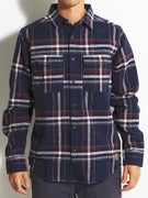 DC Wes Flannel Shirt