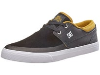 DC Wes Kremer 2 S Shoes Black