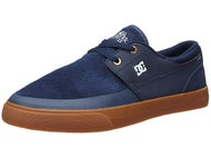 DC Wes Kremer 2 S Shoes Navy/Gum