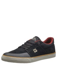 DC Wes Kremer S SE Shoes  Black/Cream