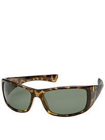 Dot Dash Convex Sunglasses