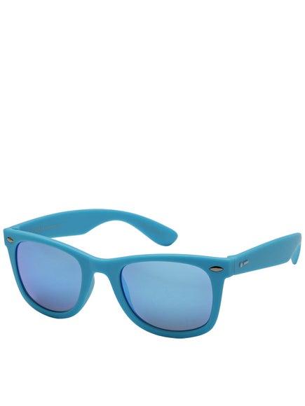 Dot Dash Plimsoul Sunglasses