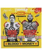 DGK Blood Money DVD