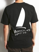 Diamond Boat Life T-Shirt