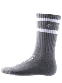Diamond DMND High Stripe Socks