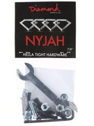 Diamond Nyjah Huston Allen Hardware