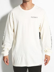 Diamond Supply Longsleeve T-Shirt
