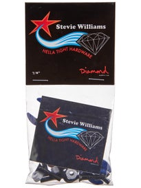 Diamond Stevie Williams Hardware