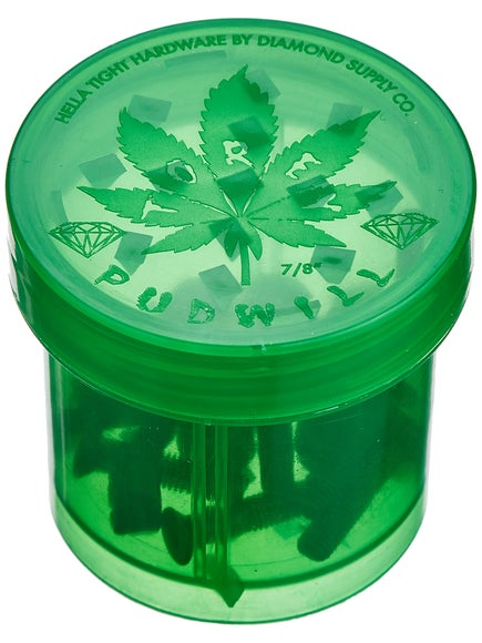 Diamond Torey Pudwill Hardware  Green