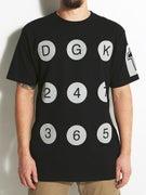 DGK 24-7 Custom T-Shirt