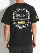 DGK 24-7 T-Shirt
