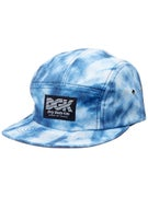 DGK Acid Cloud 5 Panel Hat