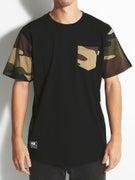 DGK All Day Combo Custom Pocket T-Shirt
