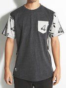 DGK All Day Combo Custom Pocket T-Shirt
