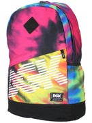 DGK Angle Deluxe Backpack  Tie Dye