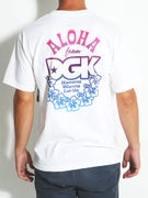 DGK Aloha T-Shirt