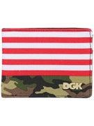 DGK Americana Bi-Fold Wallet