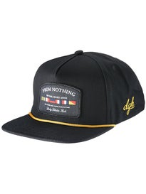 DGK Nautical Snapback Hat