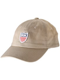 DGK Anchors Strapback Hat