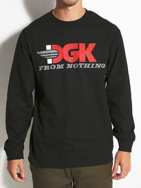 DGK Racer L/S T-Shirt