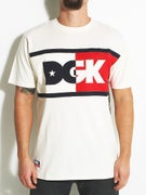 DGK Anthem Custom S/S Knit