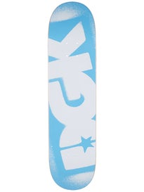DGK Price Point Blue Deck 7.75 x 31.5