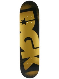 DGK Price Point Black Deck 8.0 x 32