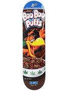 DGK Johnson BOO BOO Puffs Deck  8.0 x 32
