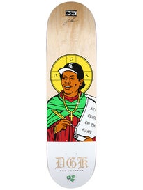 DGK Boo Saints Deck 8.25 x 31.875