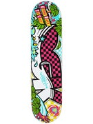 DGK Back To Cali Deck  7.8 x 31.5