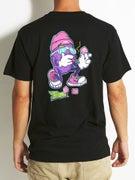DGK Blazin Raisins T-Shirt