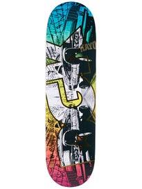 DGK Bounce Deck 8.38 x 32